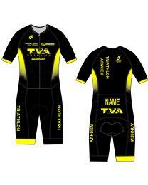 TVA CS PERFORMANCE Aero Tri Suit