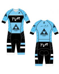 TVR PERFORMANCE Aero Tri Suit