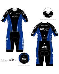 Trioss CS APEX Aero Tri Suit