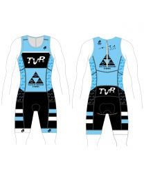 TVR PERFORMANCE Tri Suit