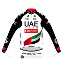 UAE Emirates APEX Winter Jack