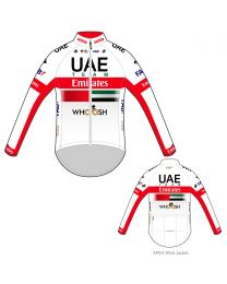 UAE Emirates 2020 APEX Regen jack