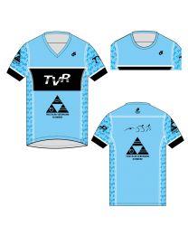 TVR APEX Shirt korte Mouw Man