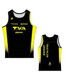 TVA CS Apex / Performance Hemd / Singlet