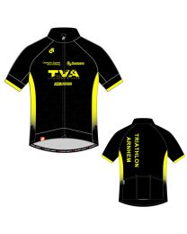 TVA CS APEX Shirt Korte Mouw