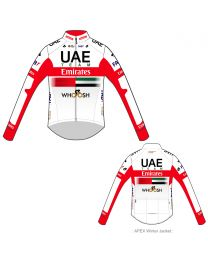 UAE Emirates 2020 APEX Winter Jack
