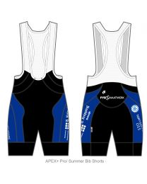 Trioss APEX+ BIB Short