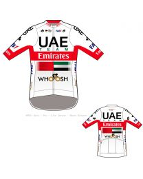 UAE Emirates 2020 Apex Shirt