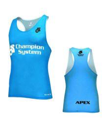 APEX Marathon Singlet Man