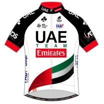 UAE Emirates Apex Shirt