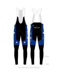 Trioss PERFORMANCE Winter Bib Tight