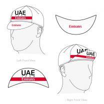 UAE Emirates 2019 Euro Cap