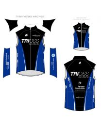 Trioss PERFORMANCE Winter Body