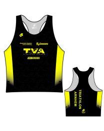 TVA CS Apex Marathon Hemd Man