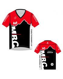 MBC Trail Shirt Korte Mouw