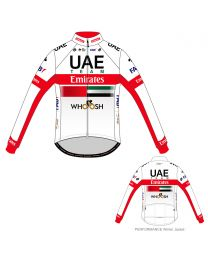 UAE Emirates 2020 PERFORMANCE Winterjas