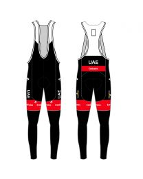 UAE Emirates 2020 TECH FLEECE Bib Tight