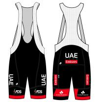 UAE Emirates Performance Bib short