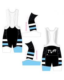 TVR PERFORMANCE Endurance BIB Short