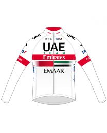 UAE Emirates 2019 PERFORMANCE Intermediate Jack-Shirt