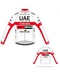 UAE Emirates 2020 PERFORMANCE Intermediate Jack-Shirt