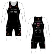 MTVK PERFORMANCE Tri Suit