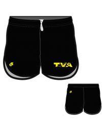 TVA CS Race Short (Volledige Zijsplit)