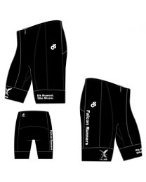 Falcon Runners CS LYCRA Trainings Short