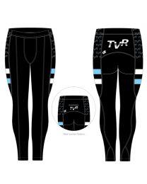 TVR LYCRA Lange Broek / Run Tight