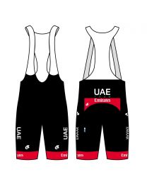 UAE Emirates 2019 Tech Bib short