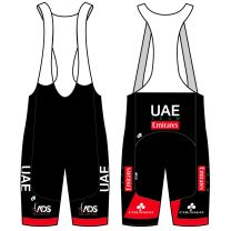 UAE Emirates Tech Bib short