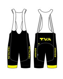 TVA CS TECH BIB Short (M.Bretels)