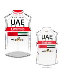 UAE Emirates 2020 TECH Body