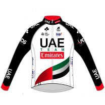 UAE Emirates PERFORMANCE Intermediate Jack-Shirt