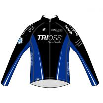 Trioss CS TECH+ Shirt Lange Mouw