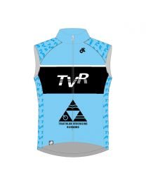TVR TECH+ Shirt Zonder Mouw