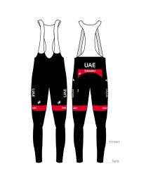 UAE Emirates 2019 TECH FLEECE Kniebroek