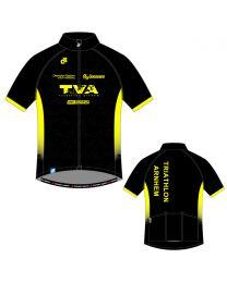 TVA CS PERFORMANCE ZOMER Shirt Korte Mouw