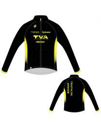 TVA CS TECH+ Shirt Lange Mouw