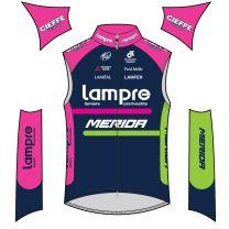 Lampre Merida CS TECH Body