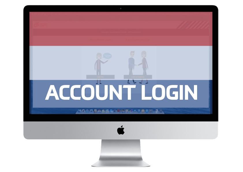 account login nl