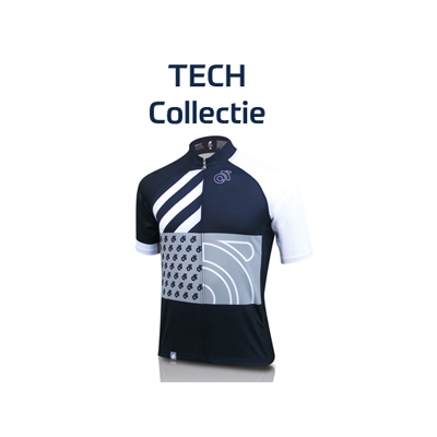 Tech Collectie
