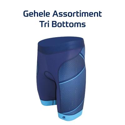 Tri Bottoms
